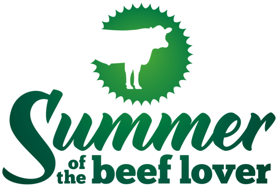 Logo summer of the beef lover 560x379