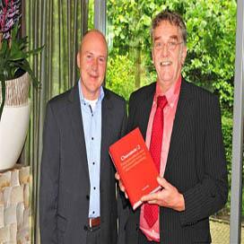 Slager Van Broekhuizen ontvangt eerste Charcuterie 2