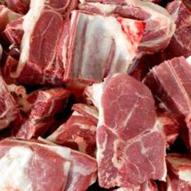 'Gevaarlijk vlees in omloop