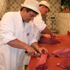 Al tweehonderd slagers bij Dag van de Slager