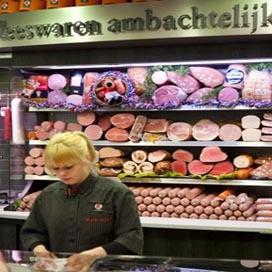 Slager ten onrechte de dupe van vleesaffaires