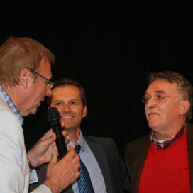 John van Broekhuizen Slavakto-kampioen