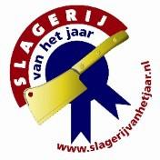 Programma Slagerij van het Jaar verkiezing 2012