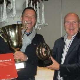 Rien Baas winnaar Bronzen Rookworst 2012