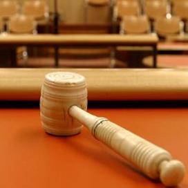 Eis: 15 jaar cel voor doodslag op slager Pott