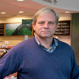 Biologisch brood op komst bij Groene Weg slagerijen
