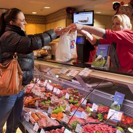 Slager in Winterswijk iedere zondag open