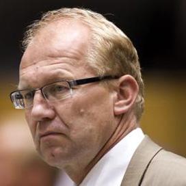 Joop Atsma nieuwe voorzitter PVV