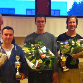 Nederlandse team Young Butchers bekend