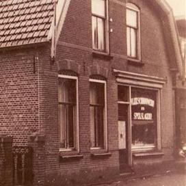 Slagerij Buijs viert honderdjarig bestaan