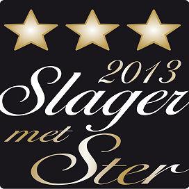 Inschrijving Slager met Ster geopend