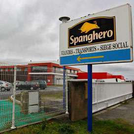 Banenverlies bij vleesverwerker Spanghero