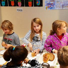 Inschrijving Nationaal Schoolontbijt geopend