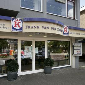 Slechtweerpakketten bij Slagerij Van der Zande