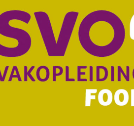 SVO heet nu SVO vakopleiding food
