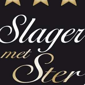 Spanning stijgt bij genomineerden Slager met Ster