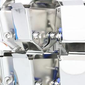 Multipond brengt nieuwe generatie weegautomaten