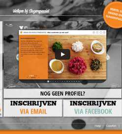 Nieuwe onderwerpen op Slagerspassie.nl