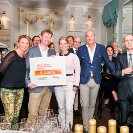 Nationale-Nederlanden steunt culinair initiatief