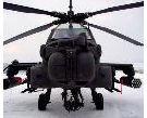 Slagerijen getroffen door helikoptercrash