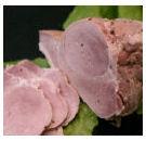Foodtrends 2008: Nederlandse hammen