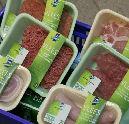 Vraag naar biologisch vlees stijgt door zichtbaarheid in het schap