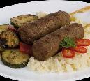 Gehakt kebab van Van Brussel Trends in Meat slaat aan