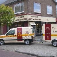 Nieuwe winkel voor Geert van der Horst