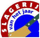 Slagers Theo Pronk en Johan van Uden in De Telegraaf