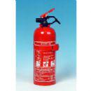 Tweejaarlijkse controle brandblussers