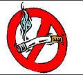 Rookverbod geldt ook in overdekte winkelcentra