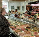 Verkoop slagerijen daalt met drie procent
