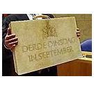 MKB Nederland positief over Miljoenennota