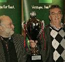 John van Broekhuizen Algemeen Kampioen NSV