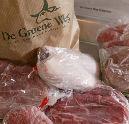 Biologische slagers in Vers Top 100