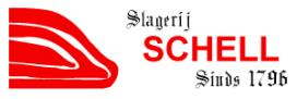 Slager Schell op YouTube