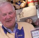 Prix d' Excellence voor slager Theo Carbijn