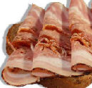Bacon Explosion noviteit Charcutere Food Group