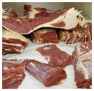 Vlees helpt tegen aderverkalking