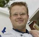 Slager-traiteur Witteveen geeft workshop varken uitbenen