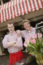 Chateaubriand neemt klanten mee naar Rungis