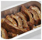 Drie nominaties Spare Ribs Trophy 2009