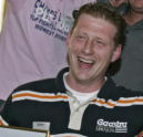 Spare Ribs Trophy 2009 naar slager Elshout
