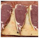 Sulfiet in rundvlees slager