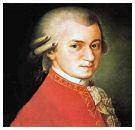 'Mozart niet dood door rauw varkensvlees