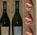 Presentatie wijnen Schouten tijdens Slavakto