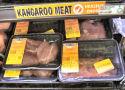 Kangoeroevlees mag na 40 jaar weer in New York