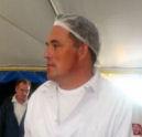 Peter Blom Europees kampioen uitbenen