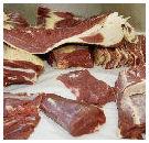 Slagers tegen milieubelasting op vlees
