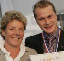 Gouden Slagersring opnieuw voor Johan van Uden
